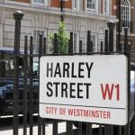 London's Harley Street