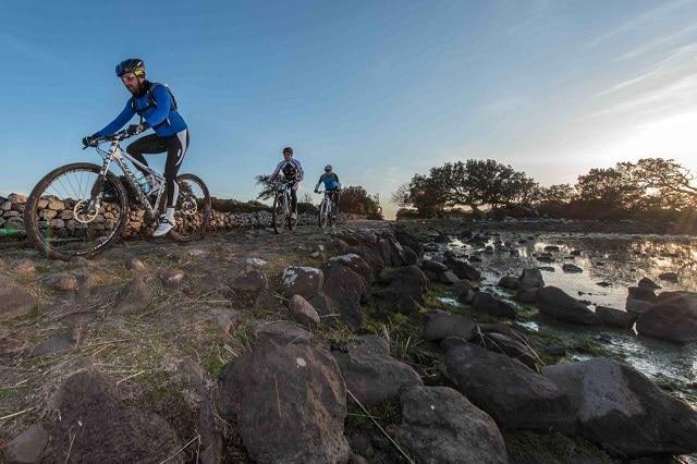 Sardinia Mountain Biking