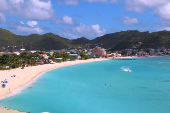 Philipsburg_and_the_Great_Bay,_Sint_Maarten,_Caribbean