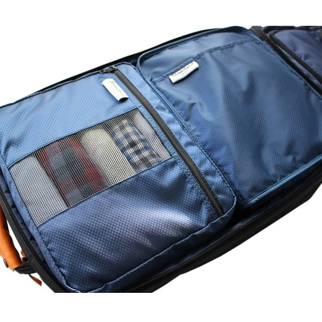 Packing Cubes Backpack System
