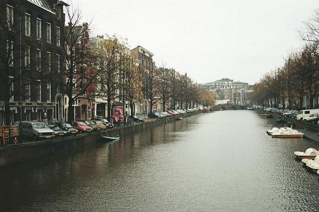 Traveling Europe