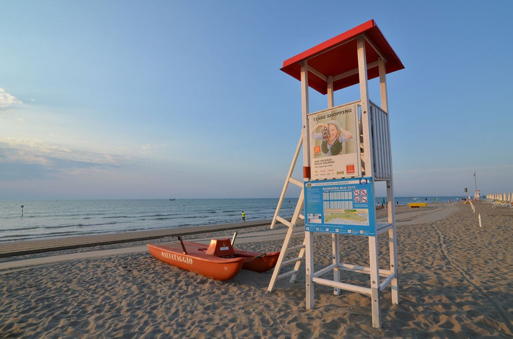 lignano-beach