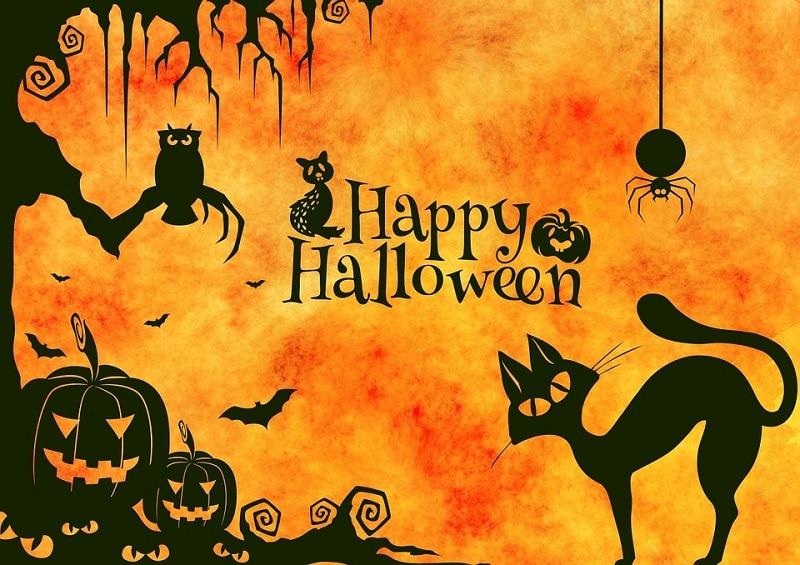 halloweencas