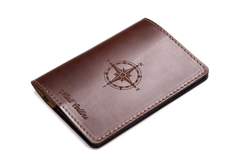 monogrammed-passport-holder