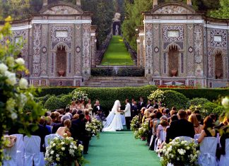 Best Wedding Destinations Around the World