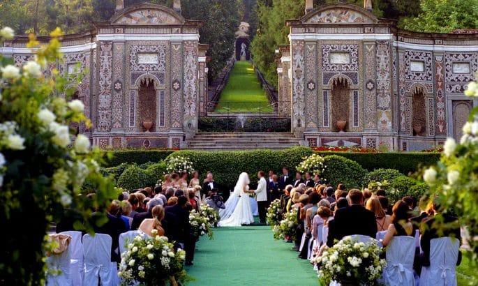 Wedding Destinations | The Best Wedding Destinations Around The World