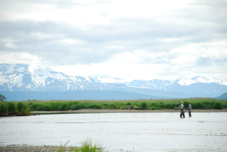 Kvichak River