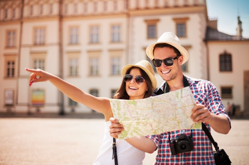 Make Your Dating Stronger With Romantic Traveling