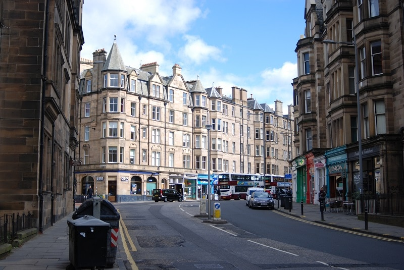 Bruntsfield and Morningside
