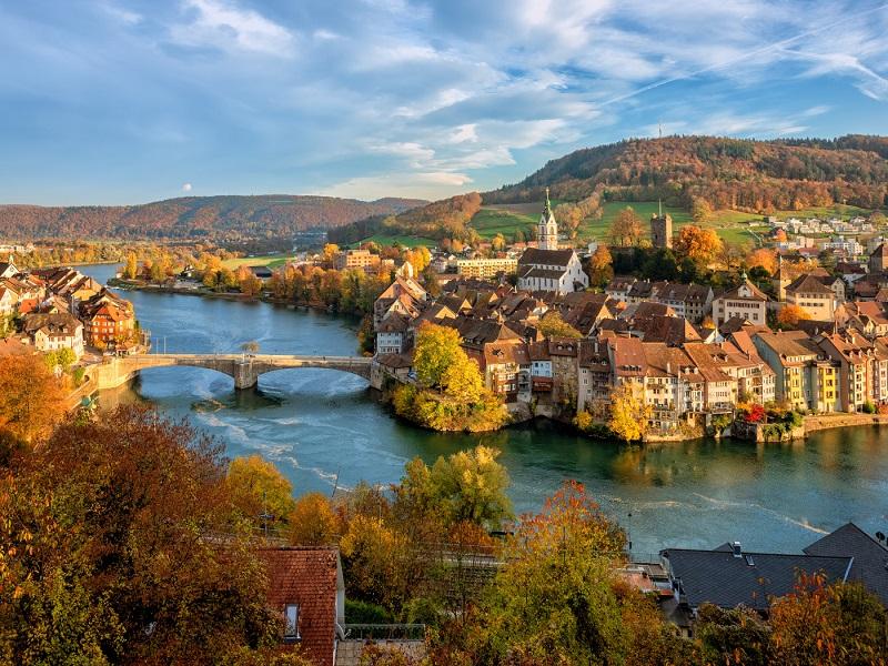 border-triangle-France-Germany-Switzerland