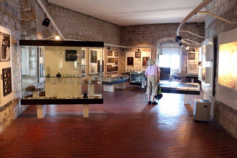 Dubrovnik Maritime Museum