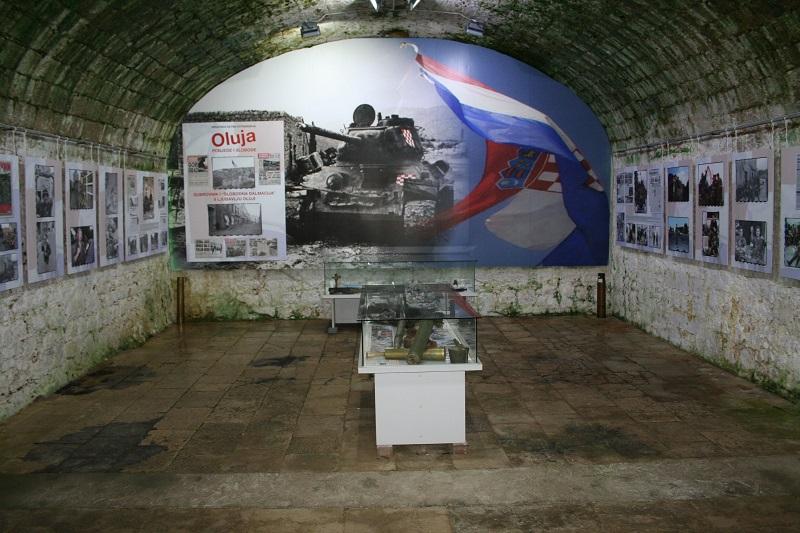 The Homeland War Museum