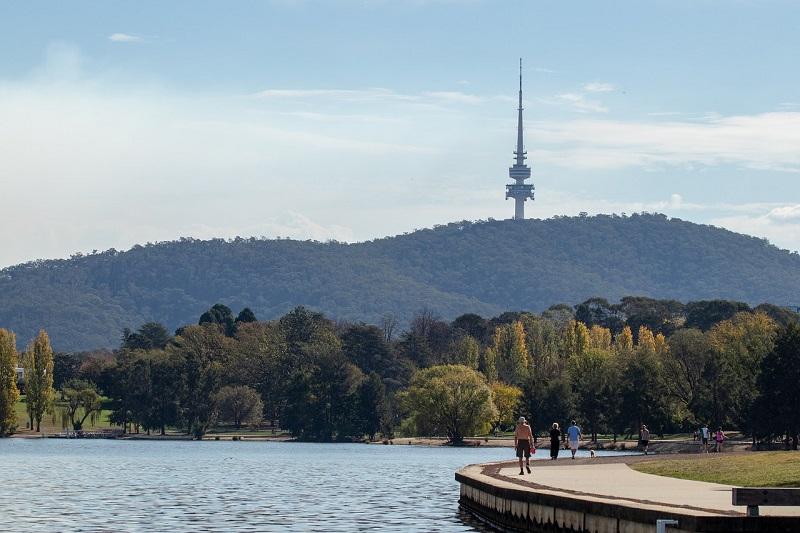Canberra Park