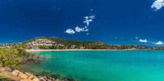 Airlie Beach, Whitsundays, Queensland Australia