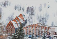 Ski Destinations France
