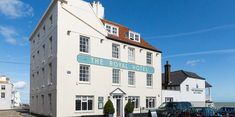 The Royal Hotel Kent