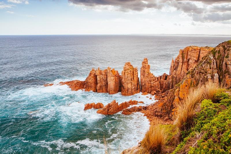 Cape Woolami in Victoria Australia