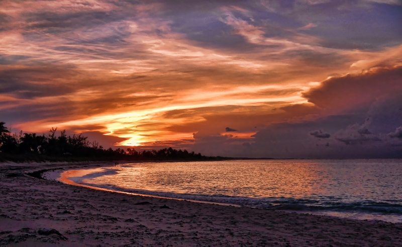 Eleuthera_Sunset