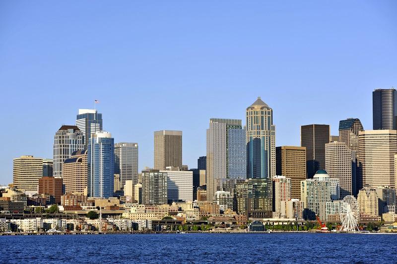 Seattle, WA, USA