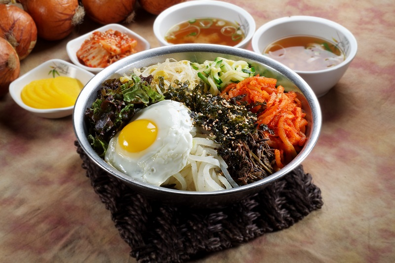 korean-foods