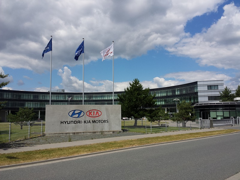 Samsung Hyundai Kia
