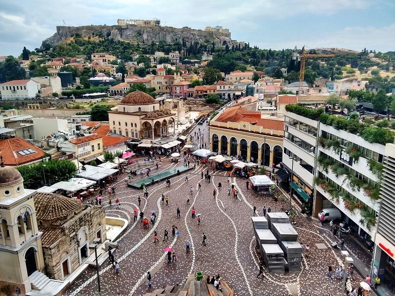 plaka-district-athens-cityscape